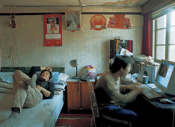 New Shanghai Living