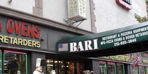 The Mafia's New York: Hideouts, Hangouts and Rubouts