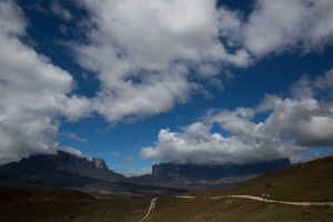 Discovering The Lost World Of Venezuela