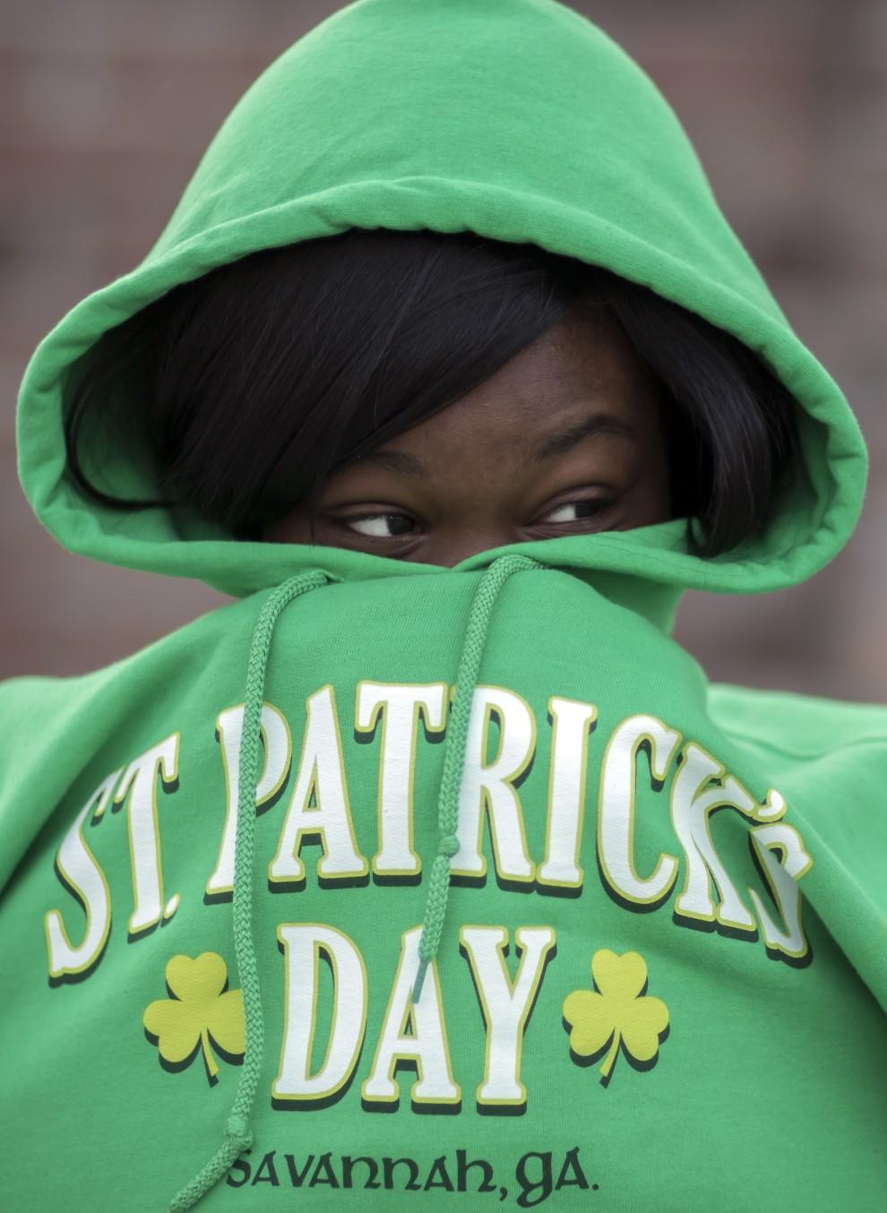 St Patricks Savannah