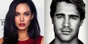 An Artist Creates Stunning Portraits By Combining Photos Of Celebrities