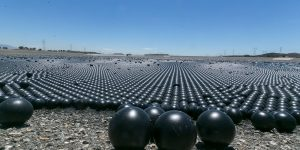 Over 90 Million Plastic Balls To Protect The City Of Los Angeles