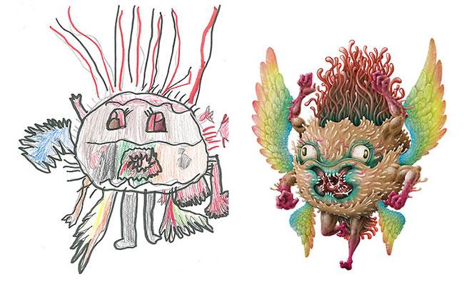 MonsterProject4