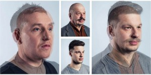 These Photographs Of Fathers And Their Sons Reveal The Full Wonder Of Human Genes