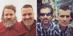 This Guy Gives Homeless People Free Haircuts — And Changes Their Lives For The Better