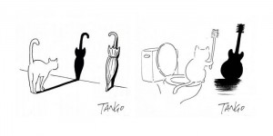 These Smart And Hilarious Illustrations Take The Most Unexpected Turns