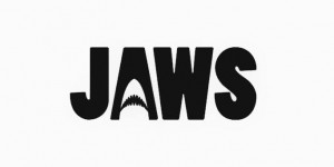10 Famous Movie Titles Written Using Negative Space