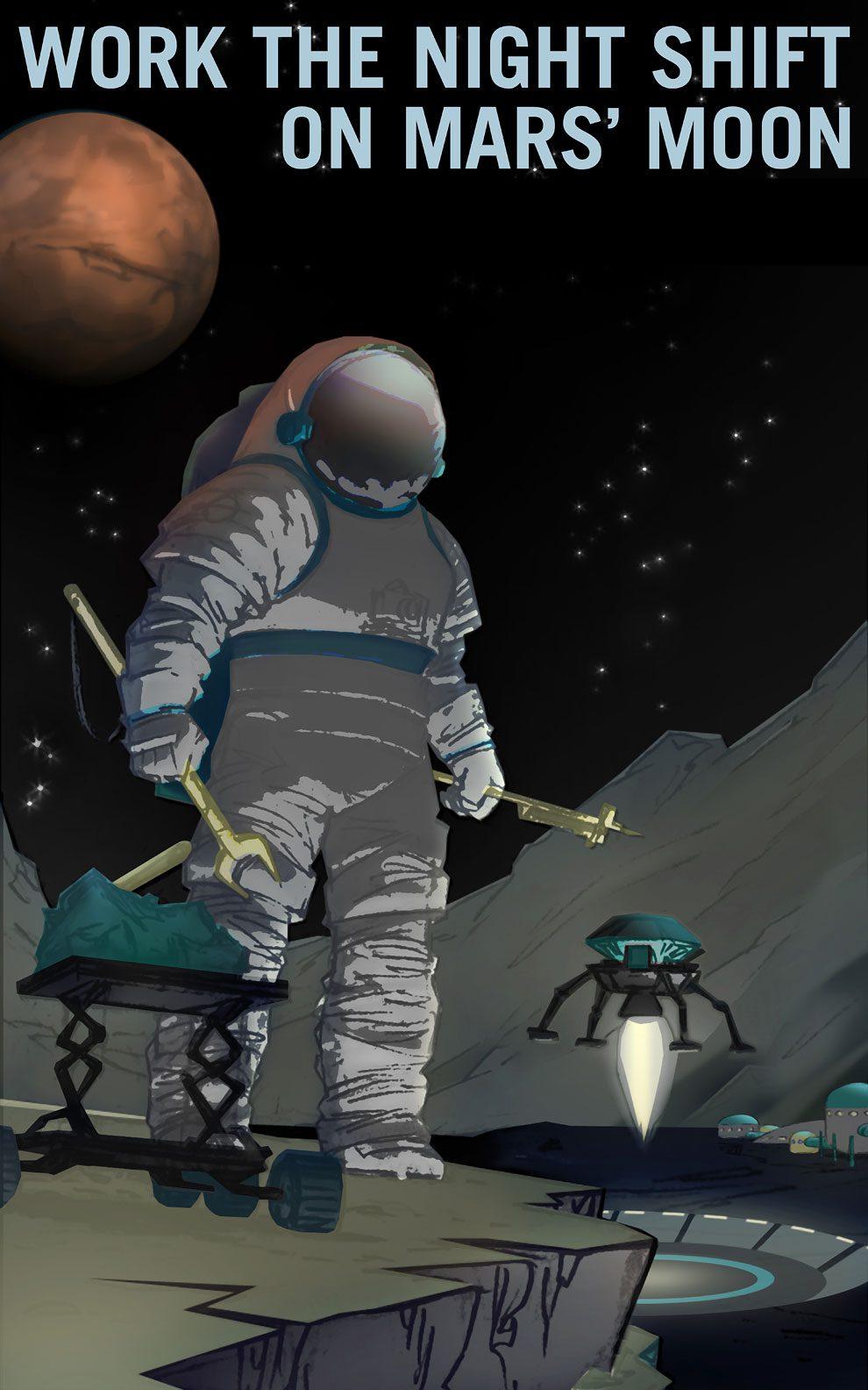 P02-Work-The-Night-Shift-NASA-Recruitment-Poster