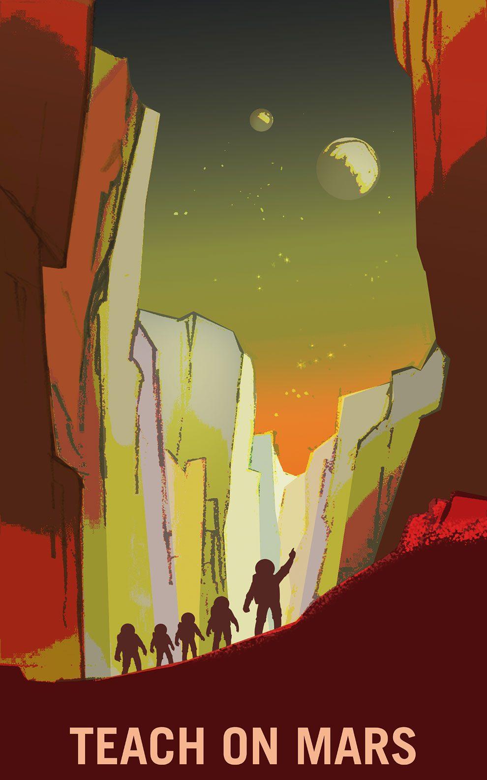 P05-Teach-On-Mars-NASA-Recruitment-Poster