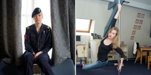 Behind Her Uniform: The Double Life Of Servicewomen In The Netherlands