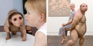 The Most Controversial Ultrarealistic Art Sculptures By Patricia Piccinini