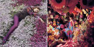 Impressive Color Photos Of 60's Women Fashion Taken By Norman Parkinson