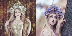 Meet Absentia – Polish Cosplay Model That Makes Magical Photography