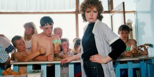 Stunning Photographs Reveal The Realities Of New Brighton, A Working Class Seaside Resort In Northern England, During The 1980s