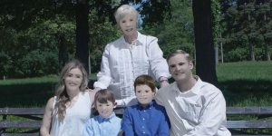 This Family Shares Strange Results Of Hilarious Photo Shoot