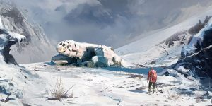 """""""The Longest Journey"""": The Superb Post-Apocalyptic And Sci-Fi Concept Art By Ismail Inceoglu"""