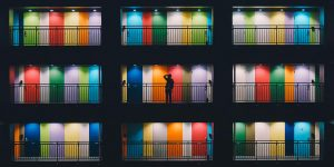 The Many Layers Of Japan Captured By The Photographer Hiro Goto