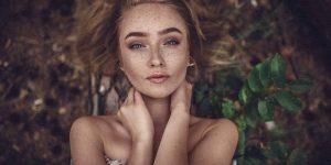 Marvelous Female Portrait Photography By Katarzyna Markiewicz