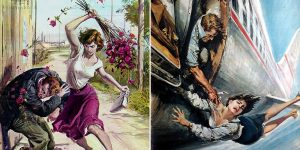 The Supercharged Art Of Walter Molino