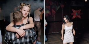 This Photographer Spent 10 Years Recording The Post-Soviet Discos Of Lithuania