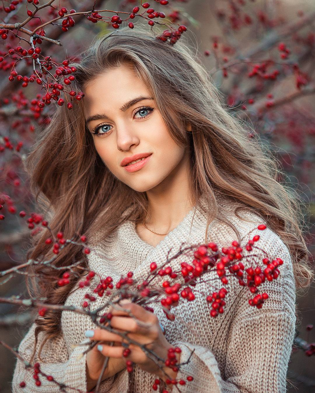 Russian women beautiful Top 35