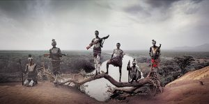 Breathtaking Photos Of Isolated Tribes From All Around The World