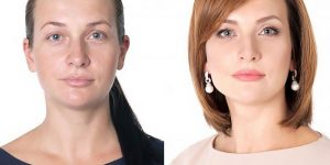 Russian Stylist Gives 35 People Extreme Makeovers And You'll Hardly Believe They're The Same People