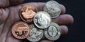Zero Fucks Coins Allow You To Literally Give Zero Fucks