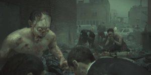 Last Breath: Amazing Dark Horror, Bizarre And Nightmare Paintings By Oleg Vdovenko
