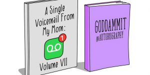 """Relatable Book Titles That'll Make You Say """"This Is The Story Of My Life"""""""