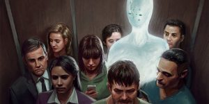 """""""Children Of The Damned"""": The Superb Artworks Of Ástor Alexander In Classic Sci-Fi And Noir"""