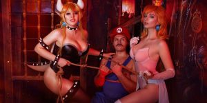 Russian Photographer Makes Incredible Cosplay Photography You've Never Seen Before