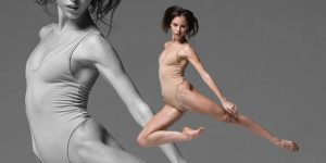 Breathtaking Ballet Photography By Nisian Hughes