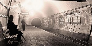 Stunning Vintage Pictures Of The London Underground Through The Times