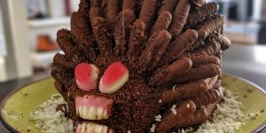 Hilariously Terrible But Beautiful Hedgehog Cake Fails