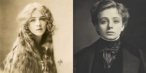 Vintage Photos Proving That The Beauty Of People From Previous Generations Is A Unique Thing