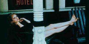 Extraordinary Publicity Photos Of Sue Lyon As Stanley Kubrick's Iconic 'Lolita', Photographed By Bert Stern