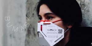 Russian Designers Make The First DIY Anti-Coronavirus Cardboard Mask With A Replaceable Filter