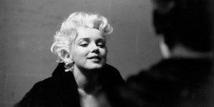 Beautiful Photos Of Marilyn Monroe In New York City By Ed Feingersh, 1955