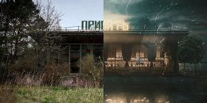 How Pripyat Would Look If Chernobyl Nuclear Disaster Never Happened
