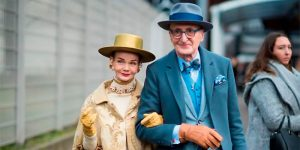 This Elderly German Couple Steals The Show Every Time They Go Out