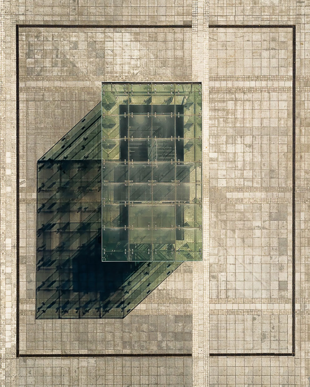Winning Images of The Architectural Category from The International Photography Awards 2020