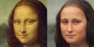 Famous Paintings And Historical Figures Recreated Using Artificial Intelligence