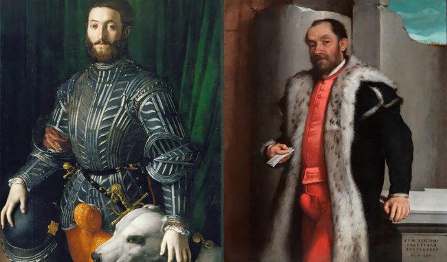 Codpiece Was a Weird Renaissance Fashion Trend