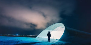 HIBERNATION IV: Gorgeous And Intriguing Photography by Øystein Sture Aspelund