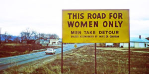 These Humorous Stinker Station Signs Helped to Provide Comic Relief for Motorists in Idaho During the 1950s and '60s