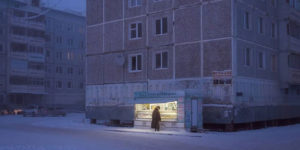 Photographer Captures The Lives Of People Living In Yakutia, One Of The Coldest Regions In Russia
