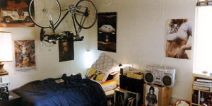 Cool Photos Show What Bedrooms of Teenagers Looked Like in the 1980s