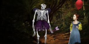 Dark Humor Art Animations by Kajetan Obarski