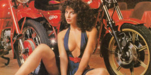 """Bikes, Broads, Beer, and Boogie"": The Great Collection of Biker Magazines from the 1980s"
